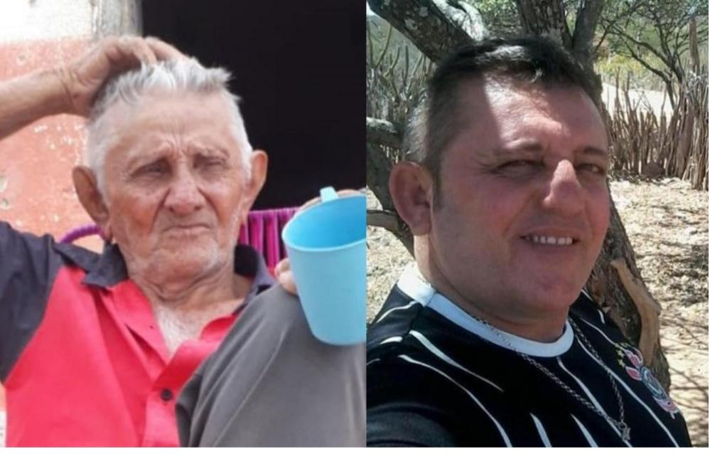 Covid: pai e filho morrem no mesmo dia em Tauá