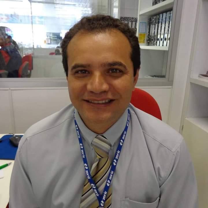 Vítima da Covid-19, morreu na noite de ontem(13), o gerente das Lojas Zenir Móveis, no município de Acopiara, Felinto Filho.