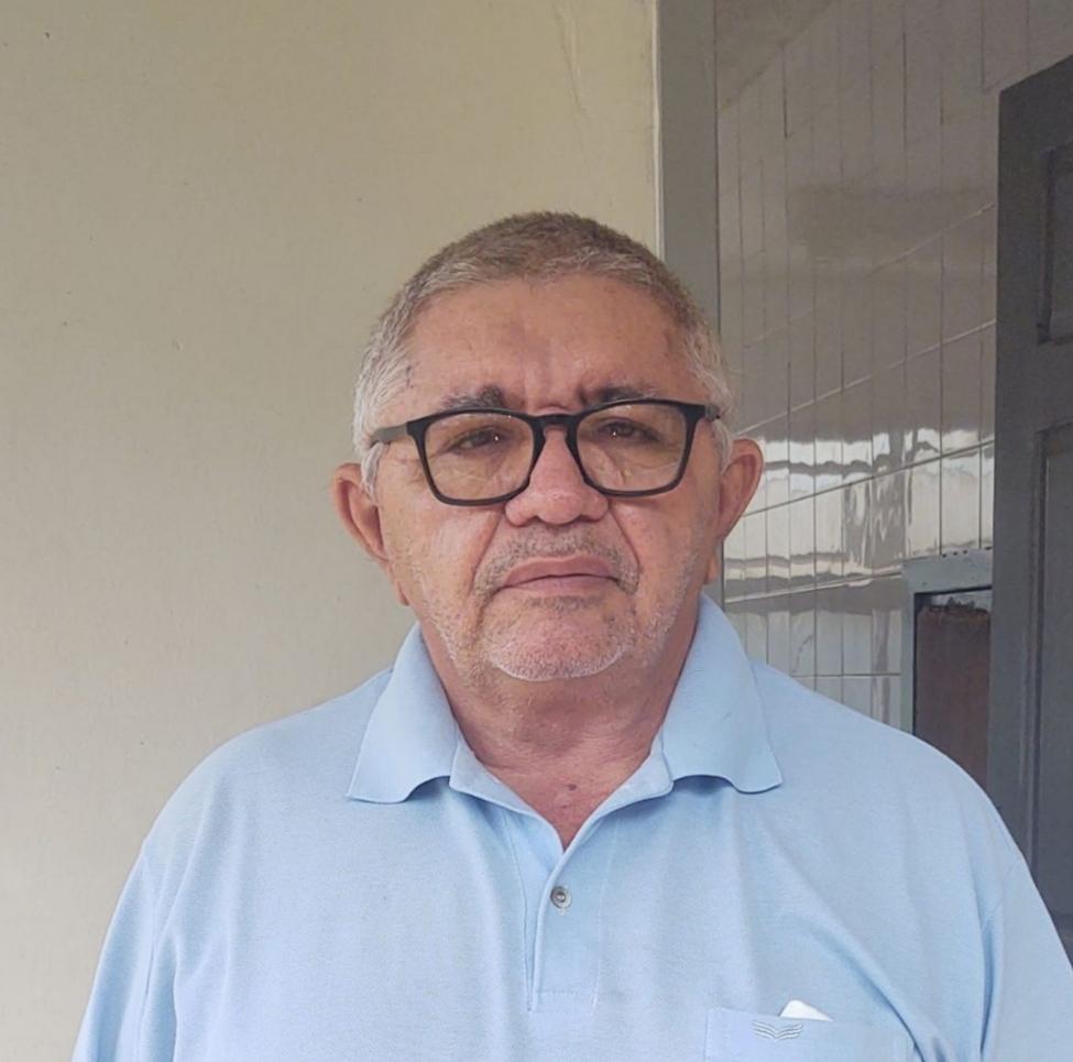 Funcionário da CONAB de Tauá morre por complicações da Covid