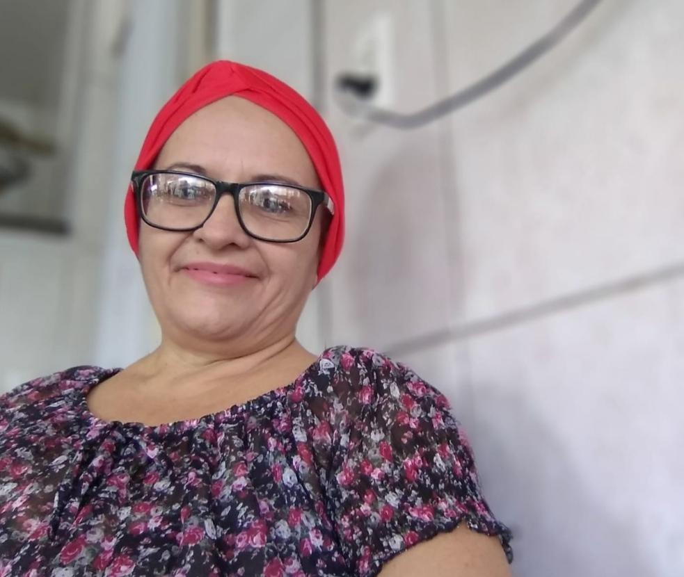 Professora da Rede Municipal morre em Tauá