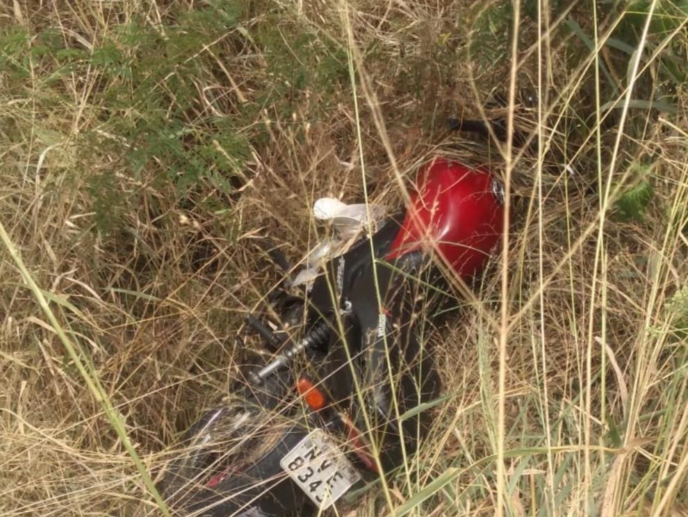 Acidente: jovem que estava desaparecido em Tauá é encontrado morto