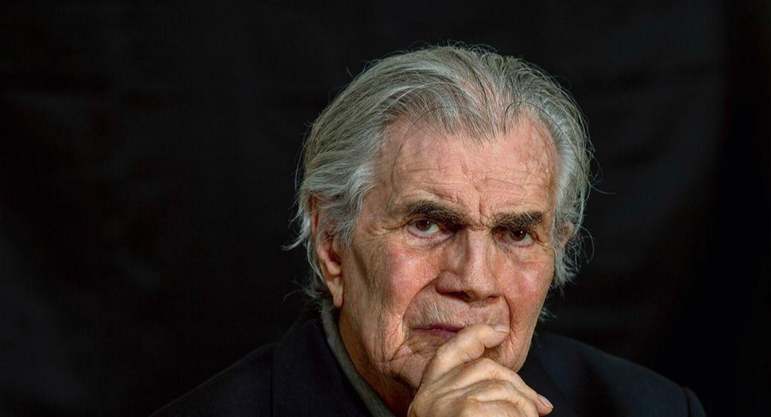 Morre o ator Tarcísio Meira, aos 85 anos, vítima de covid-19